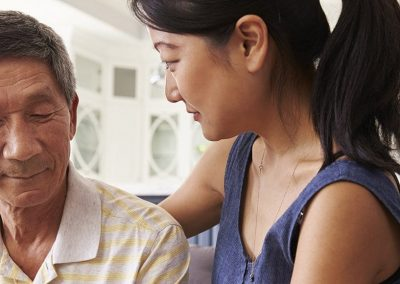 Visiting Your Parents During the Holidays: Health Concerns to Notice