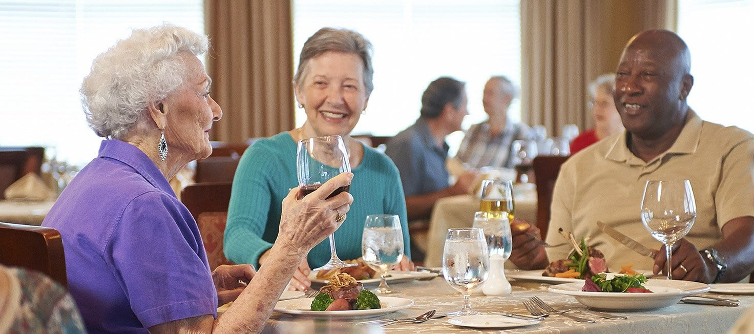 Staying Engaged: The Importance of Social Interaction at Every Age