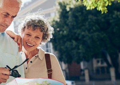 A Checklist: Navigating the Search for a Senior Living Community