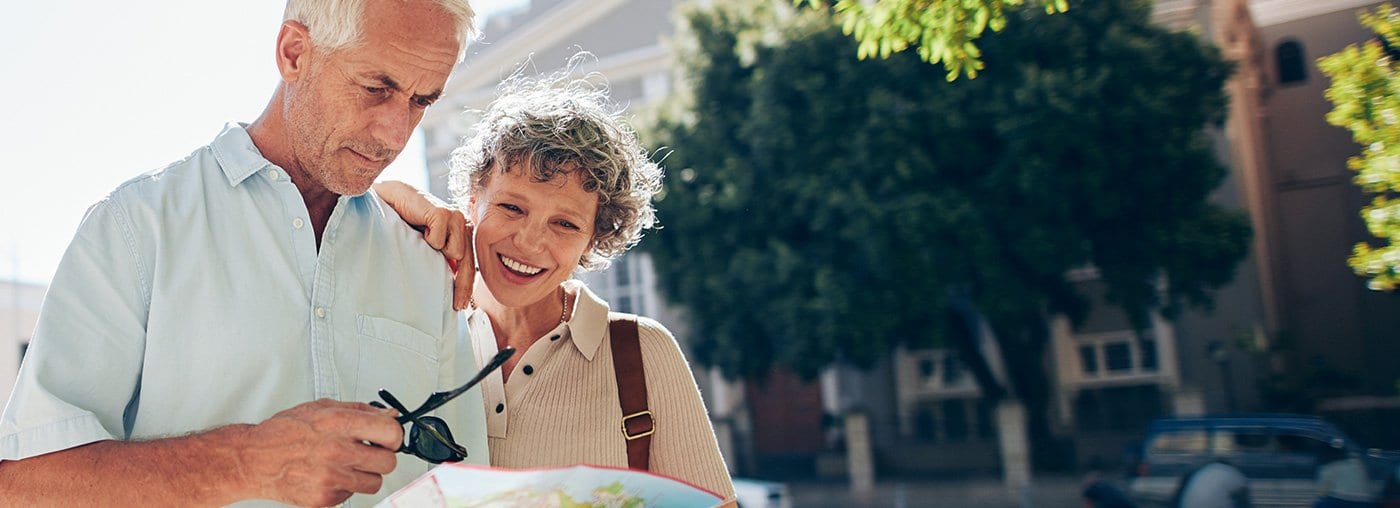 A Checklist for Navigating the Search for a Senior Living Community.