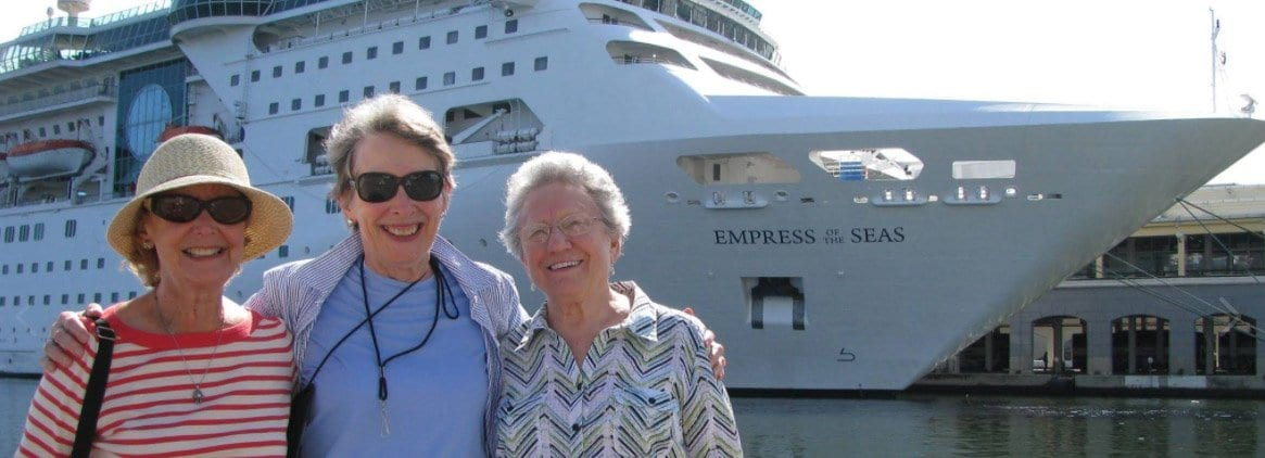 Troubleshooting Tips for Senior Travel