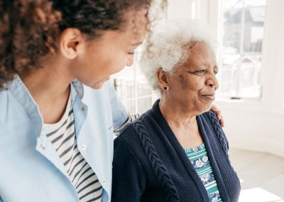 Why Different Levels of Care Is Important When Choosing a Senior Living Community