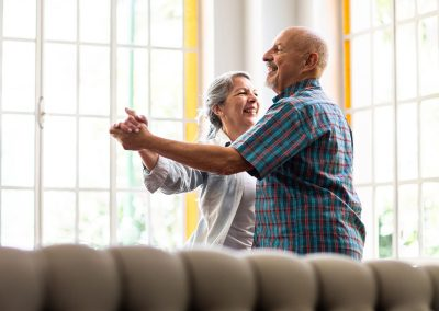 How Our Lifestyle Helps Seniors Thrive
